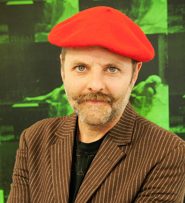 Gavin Turk YBA