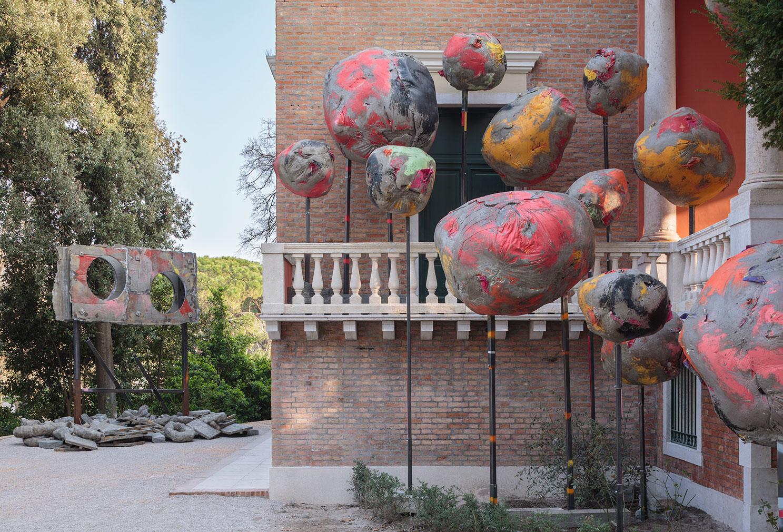 Produce UK in Venice